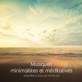 Musiques minimalistes et méditatives by Inès Bonnal