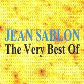 Jean Sablon : The Very Best of von Jean Sablon