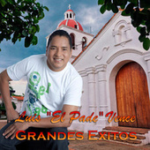 Grandes Exitos von Luis El Pade Vence