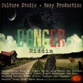 Danger riddim de Various Artists