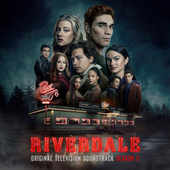After Dark (feat. Vanessa Morgan & Drew Ray Tanner) [From Riverdale: Season 5] von Riverdale Cast