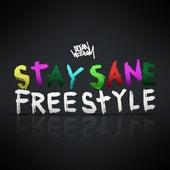 Stay Sane Freestyle de Ocean Wisdom