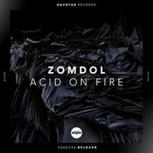 Acid On Fire by Zomdol