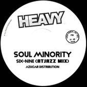 Six-Nine (Atjazz Mix) by Soul Minority