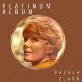 Platinum Album de Petula Clark