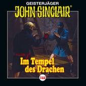 144/Im Tempel des Drachen von John Sinclair