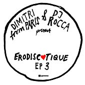 Erodiscotique EP3 de Dimitri from Paris