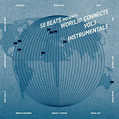 Wor(l)d Connects Vol.1 Instrumentals de Various Artists