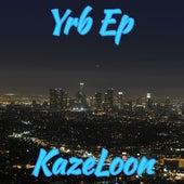 Yrb Ep von Kazeloon (Original Hoodstar)
