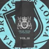 Dear Deer Longplayer, Vol.18 de Various Artists