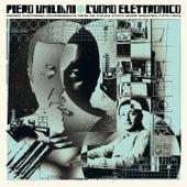 L'uomo elettronico (Cosmic electronic environments from an Italian synth music Maestro (1972-1983)) de Piero Umiliani