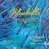 Bluebells by Marc Reift