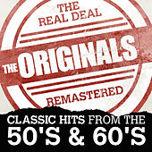 The Originals - Classic Hits from the 50's & 60's de Various Artists