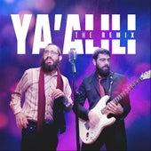 Ya'alili (The Remix) by 8th Day