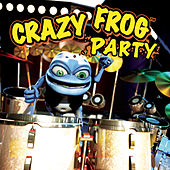 Crazy Frog Party by Various Artists