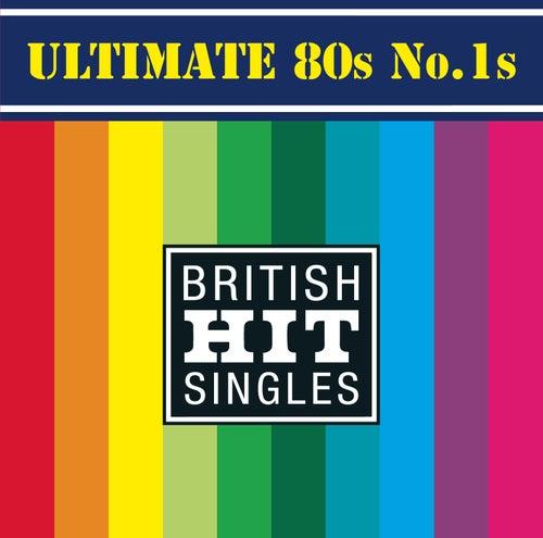 Ultimate 80's Number 1's de Various Artists