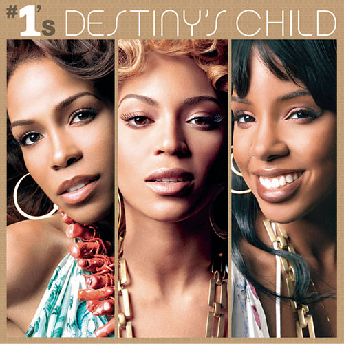 #1's de Destiny's Child