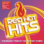 Red Hot Hits de Various Artists
