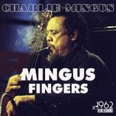 Mingus Fingers by Charlie Mingus