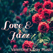 Love & Jazz Valentine's Day Music by Various Artists