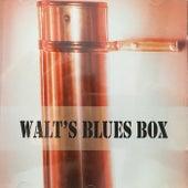 Live at Albani von Walt's Blues Box