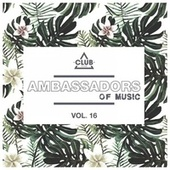 Ambassadors of Music, Vol. 16 de Various Artists