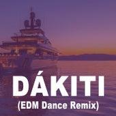 Dákiti (EDM Dance Remix) (Original Radio Version & Extended EDM Mix) de Benito J. Cortez