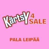 Pala leipää di Kärtsy 4 Sale