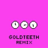 So Late (Goldteeth Remix) by Patawawa