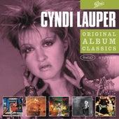 Original Album Classics von Cyndi Lauper