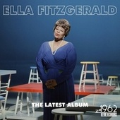 The Latest Album by Ella Fitzgerald