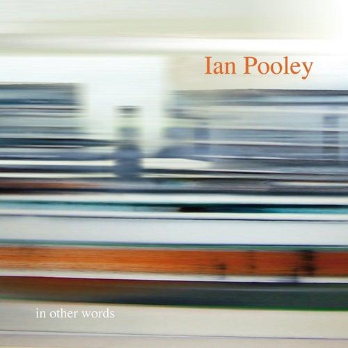 In Other Words de Ian Pooley