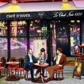 Café d'hiver de Djv