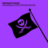 Wellerman (Sea Shanty / The Kiffness Remix) von Nathan Evans