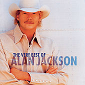 The Very Best Of by Alan Jackson