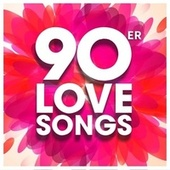 90er Love Songs von Various Artists
