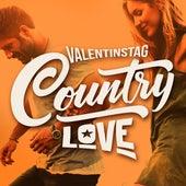 Valentinstag Country Love von Various Artists