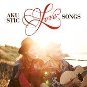 Akustik Love Songs von Various Artists