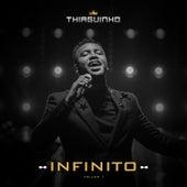 Infinito 2021, Vol.1 by Thiaguinho