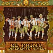 El Primo by Diferente Nivel