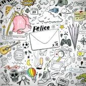 X TE de Felice