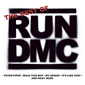 Best Of by Run-D.M.C.