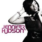 Jennifer Hudson by Jennifer Hudson