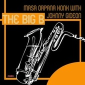 The BigB by Masa Orpana