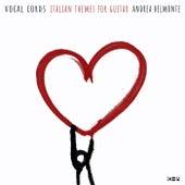 Vocal Cords von Andrea Belmonte