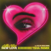 New Love (TSHA Remix) de Silk City