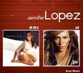 On The 6 / J. Lo (Coffret 2 CD) de Jennifer Lopez