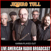 Karma Played Out (Live) fra Jethro Tull
