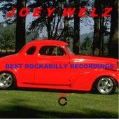 Best Rockabilly Recordings by Joey Welz