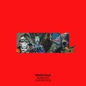 Midnight Ouroboros by Deuce Ellis